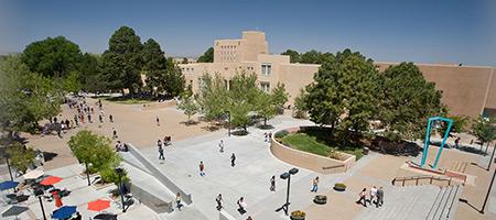 Unm Campus
